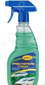 Очиститель стекол Астрохим ACT-375