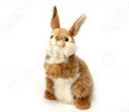 Мягкая игрушка Hansa «Кролик»