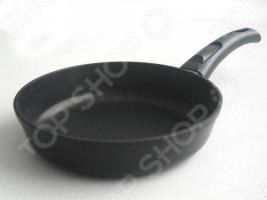 Сковорода со съемной ручкой НЕВА-МЕТАЛЛ 742