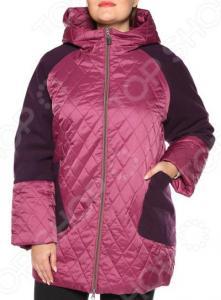 Куртка Blagof «Клеопатра». Цвет: фиолетовый