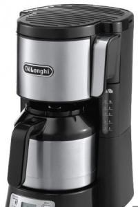 Кофеварка капельная DeLonghi ICM 15750
