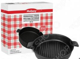 Сковорода-гриль Mallony CH24
