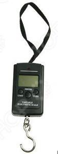 Весы дорожные цифровые 299027 Portable