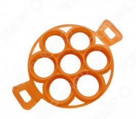 Форма для выпечки оладий и омлетов Erringen силиконовая