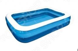 Бассейн надувной Jilong Giant Rectangular Pool 2-ring JL010291-1NPF