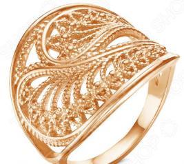 Кольцо «Золотая паволока» 23010593