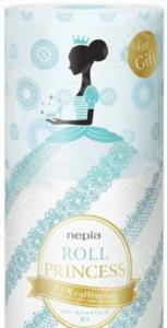 Туалетная бумага Nepia Roll Princess 615394