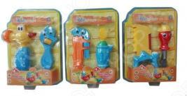 Набор инструментов детский 1 TOY Т55986. В ассортименте