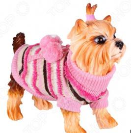 Свитер-попона для собак DEZZIE «Мими»
