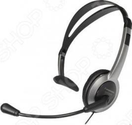 Гарнитура для радиотелефона Panasonic RP-TCA430E-S