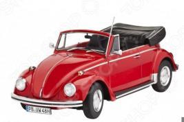 Сборная модель автомобиля 1:24 Revell Volkswagen Beetle 1500 C