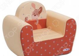 Кресло детское игровое PAREMO «Крошка Зи»