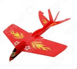 Набор для сборки ZT Model Самолет-бумеранг «Счастливчик»