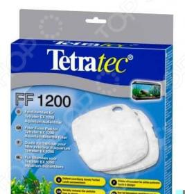 Губка-синтепон для аквариумного фильтра Tetra FF 1200