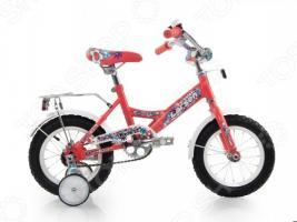 Велосипед детский Larsen Kids12 2016 года