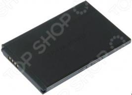 Аккумулятор для телефона Pitatel SEB-TP100 для LG P350 Optimus Me/C550 Optimus Chat, 1250mAh