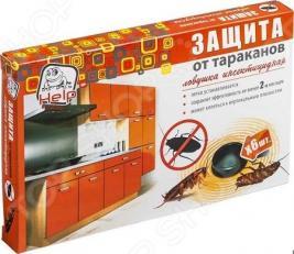 Ловушки для тараканов Help 80271