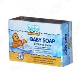 Мыло детское Babyline 208040