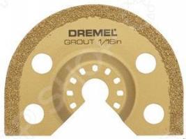 Диск для удаления остатка раствора Dremel MM501