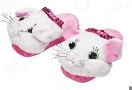 Тапочки-игрушки Silly Slippeez KITTY