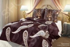 Комплект постельного белья Романтика Признание. 1,5-спальный
