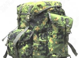 Рюкзак охотника РГ-60. Рисунок: камуфляж-точка