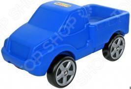 Машина-каталка Wader «Пикап»