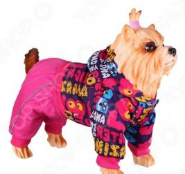 Комбинезон для собак DEZZIE Джузи