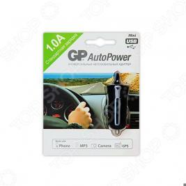 Устройство зарядное автомобильное GP Batteries AP11B-2CR1