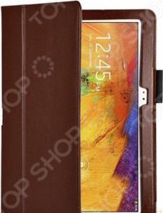 Чехол для планшета skinBOX standart для Samsung Galaxy Note 10.1 2014 Edition P6000