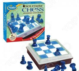 Игра-головоломка Thinkfun «Шахматы для одного»