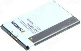 Аккумулятор для телефона Pitatel SEB-TP006 для Sony Ericsson A8/A8i/Aspen/Xperia Play, 1500mAh