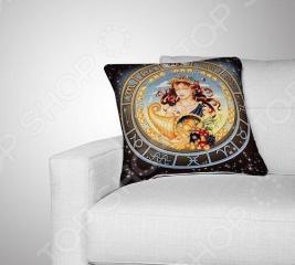 Подушка декоративная «Дева»