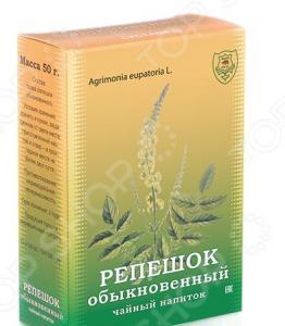 Чайный напиток Фитосила «Репешок обыкновенный»