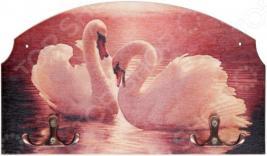Ключница Miolla «Лебеди»