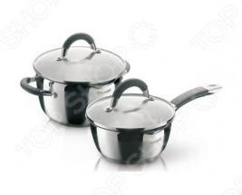 Набор кухонной посуды Rondell Flamme RDS-340