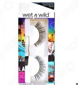 Набор накладных ресниц Wet n Wild Shredding The Fringe