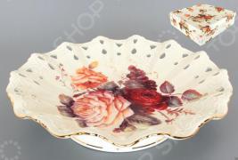 Блюдо Elan Gallery «Бархатный нектар»