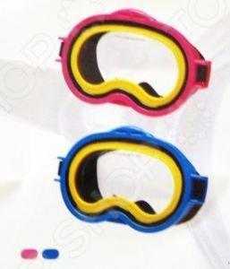 Маска для плавания Intex «Си Скан». В ассортименте