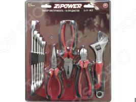 Набор инструментов Zipower PM 5142