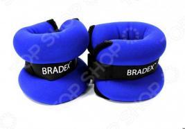 Утяжелители для рук и ног Bradex «Геракл Экстра»