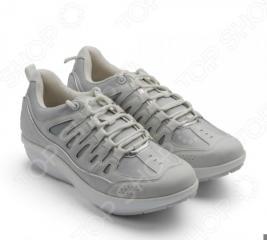 Кроссовки Walkmaxx Фитнес 2.0. Цвет: белый