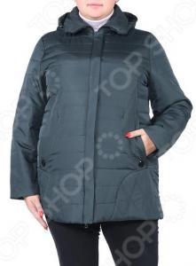 Куртка «Сиена» с воротником