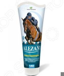 Шампунь для лошадиной гривы и хвоста Alezan 25392