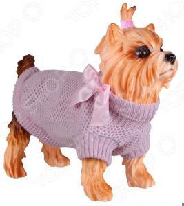 Свитер-попона для собак DEZZIE «Джесси»