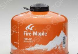 Картридж для газовой горелки Fire-Maple FMS-G2