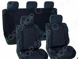 Набор чехлов для сидений SKYWAY Protect 2 S01301073