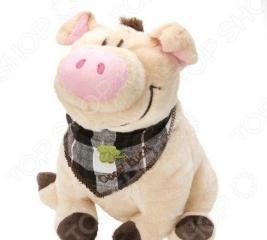 Мягкая игрушка Fluffy Family «Поросенок Чен» 681499