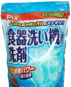 Средство для мытья посуды Lion Chemical PIX