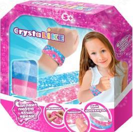 Набор для лепки из пластика 1 Toy Crystalike Т10845